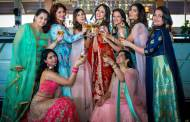 Kishwer Merchantt Bridesmaid Shoot