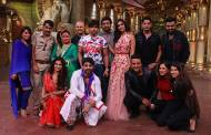 Bollywood special on Comedy Nights Bachao Taaza