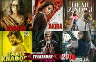 Women-oriented films of 2016