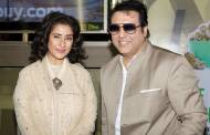 Manisha Koirala and Govinda