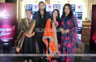 Launch of Star Plus' Dil Bole Oberoi