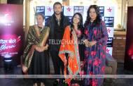 Launch of Star Plus' Dil Bole Oberoi