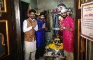Indian Idol 9 contestants celebrate Maha Shivratri