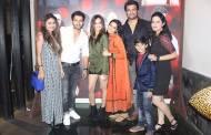 Launch party of Star Plus' Koi Laut Ke Aaya Hai