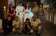 Anushka Sharma along with the star cast of &TV's Bhabhi Ji Ghar Par Hai