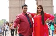Meherzan Mazda and Anjali Anand