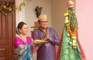 Gudi Padwa celebration on Taarak Mehta Ka Ooltah Chashmah