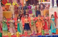 Gangaur celebration in Yeh Rishta Kya Kehlata Hai