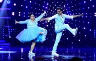 Bharti Singh and Harsh