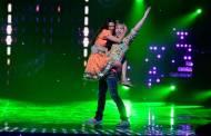 Aashka & Brent
