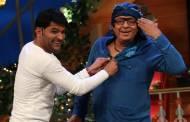 Kapil Sharma and Ranjeet