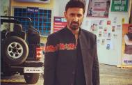 Rahul Dev as Kali Thakur in Dil Boley Oberoi