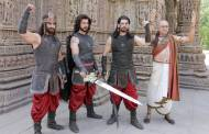 Aryan Civilization of Aarambh launched at Sun Temple in Modhera, Gujarat