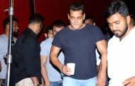 Trailer launch of Salman Khan's Tubelight