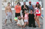 Khatron Ke 'Khiladis' having a blast in Spain