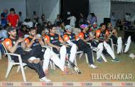 Celebs Galore at Gold Charity Cricket Match