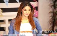 Maya's 'Beyhadh' Happening Baby Shower