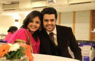 Manish & Sanyukta Paul