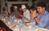 Yeh Rishta cast along with the producer Rajan Shahi