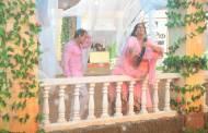 Badho-Lakhan's romantic monsoon moments