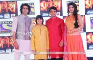 The cast of Vighnaharta Ganesh
