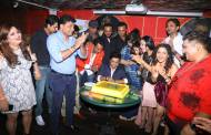 Kritida Mistry, Chitrashi Rawat, Falaq Naaz, Siddharth Kumar Tewary and Asawari Joshi.