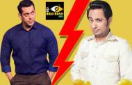 Salman Khan and Zubair Khan