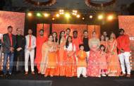 Zee TV calls for a celebration on completing 25 years