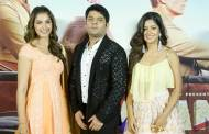 Kapil Sharma at 'Firangi' trailer launch