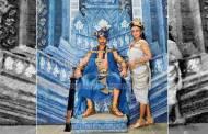 Aditya Redij & Rati Pandey