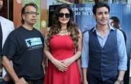 Anant Mahadevan, Zareen Khan & Gautam Rode