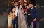 Celebs on Zaheer Khan and Sagarika Ghatge's reception