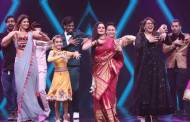Evergreen Rekha graces Sony TV's Super Dancer