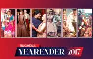 Wedding Year Ender
