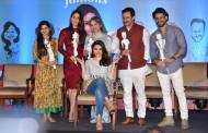Pataudi Khandaan grace Soha Ali Khan's book launch