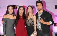 Kumkum Bhagya's 1000 episodes completion party!