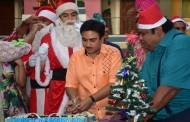 Christmas joy on the sets of Taarak Mehta