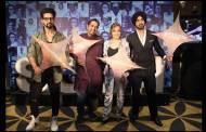 Ravi Dubey, Shankar Mahadeva, Monali Thakur & Diljeet Dosanjh