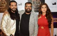 Prithvi Vallabh's launch party