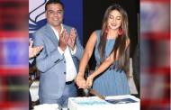 Jennifer Winget launches an Insurance Mobile App
