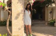 Smiriti Kalra's exotic trip to the Andaman Islands