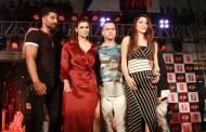 Urvashi Rautela, Armaan Malik, Neha Kakkar and others promote Hate Story 4