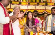 Aishwarya Rai felicitated with 'Woman of Substance' title