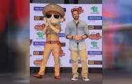 Rohit Shetty introduces 'Little Singham'