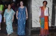 Celebs attend Poonam Dhillion's birthday bash