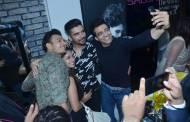 Celebs attend Lakme Salon launch