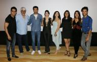 Launch of Vikram Bhatt's Maaya 2