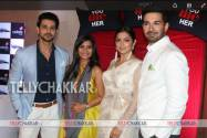 Launch of Colors' Silsila Badalte Rishton Ka