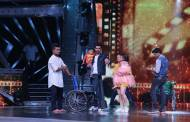 Mahhi Vij and kids surprise Jay Bhanushali on DID Li'l Masters