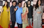 Baba Siddique's star studded Iftaar party